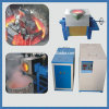 Cast Steel Copper Medium Frequency Induction Melting Furnace