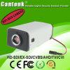 4MP WiFi Box Network Camera