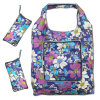 Soft 210d Polyester Foldable Tote Shopping Bags for Ladies (YY210SB019)
