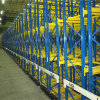 Warehouse Movable Rack for Pallet Storage