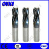 High Performance Tungsten Carbide Roughing End Mills