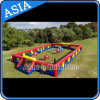 Inflatable Football Pitch / Inflatable Football Arean