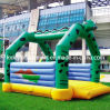 Inflatable Products Jumper Bouncy Castle with Animal Style