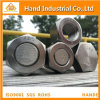Stainless Steel Bolt ASME A194 B8 B8m M16 Hexagonal Nut