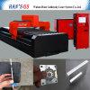 850W YAG Metal Sheet Laser Cutting Machine