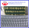 Electro Galvanized Chain Link Fence (TYB-0019)