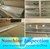 Building Materials Inspection Services in China / Comprehensive Inspection Report