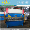 Folding Machine with Ball Screw and Linear Guide