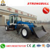 China Construction Machine 120HP Mini Motor Grader Py9120 with Ce and Rops