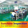 Production Monitoring /Sunchine Inspection Reliable Third Party Inspection Services
