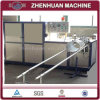 Insulated Aluminum Flexible Duct Making Machine