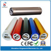 Cylinder 2600mAh Power Bank for Phones (KW-0575)
