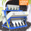 New Colorful 5000+Pixel Vsee Manufactured High Quality CCD Camera Sorting Machine