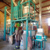 Factory Best Price Maize Mill Machine Corn Grinding Equipment Automatic Line