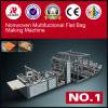 Multifunctional Non-Woven Flat Bag Making Machine
