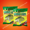 Grand Lion Mosquito Coil Incense Killer Pesticide (10hours)