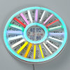 8*17mm Silicone LED Neon Light Color Card