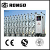 Iron Gate / Automatic Electric Gate for School Entrance
