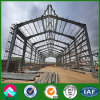 Structural Steel Building Construction with Modern Roof (XGZ-SSB086)