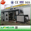 Lishg Six Colors High Speed Film Ci Flexographic Printing Machine