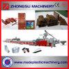 Extrution Machine for PVC Profiles