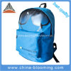 Promotion One Compartment Student Backpack Double Shoulder School Bag