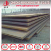 Hot Rolled Corten a Weather Resistant Steel Plate