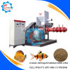 300-400kg/H Pig/Cat/Dog/Dirds Pet Food Extruder