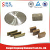 China Diamond Saw Blade Segment for Stone