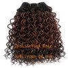 Peruvian Human Hair Weaving Virgin Peruvian Hair Weft (ZYWEFT-116)