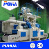 Mesh Belt Shot Blasting Cleaning Machine