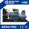 Open Frame 120kVA Doosan Diesel Generator (GDS120)