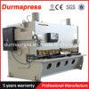 High Economy Guillotine Shearing Machine QC11y 8X3200
