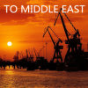 Shipping Sea, Ocean Freight to Saudi Arabia/Damman From China
