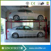 4 Post Home Garage Car Lift System