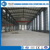 Steel Frame Structure Manufacturing
