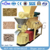 Small Flat Die Wood Pellet Machine (SKJ2-280)