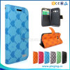 PU Leather Wallet Case Back Cover for Nokia Lumia 550/ 950/ 540/ 640/ 532/ 435