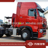 Sinotruk HOWO Zz4187n361HD1h T7h 4X2 360HP Tractor Truck