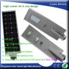 LED All in One Solar Street Garden Light Made by Manufacturer
