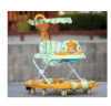 PU Wheel Baby Walker with Safe Belt