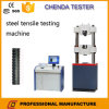 Waw-1000b Computerized Hydraulic Universal Testing Machine for Steel Strand Tensile Strength Test