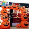 Halloween Festival Party Decoration Gift Cartoon Toys Inflatable Pumpkin Arch