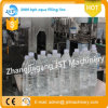 Small Scale Pure Aqua Water Filling Production Equipments