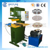 Cp90-40t-B 3 Functions 40t Power Hydraulic Stone Recycling Machine