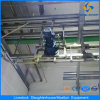 Cattle Slaughter Plant Equipment in Slaughtering Industry