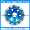 Diamond Cup Wheel Grinding Tools for Agate