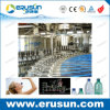 High Speed Mineral Water Filling Machine