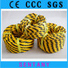 Pure Material 3 Strand Tiger Rope for Packing