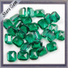 Emerald Rectangle Octagon Shape Gem Cubic Zirconia